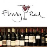 Flinty Red logo