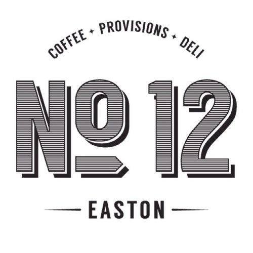 No12 Easton
