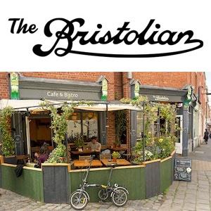 The Bristolian Cafe