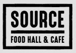 Source Food Hall & Cafe - St Nicholas Market Bristol